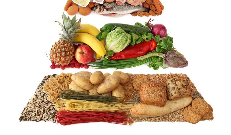 Ekmeğin besin değeri ve sağlımızda önemi